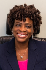 Judith L. Fairweather, JD, PMP  Chief of Staff and Strategy Officer